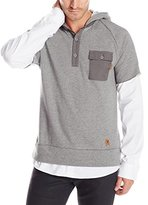 Ecko Unlimited Men's Over Class Pullover