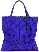 Bao Bao Issey Miyake embroidered tote - women - PVC - One Size