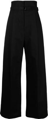Philosophy di Lorenzo Serafini Wide-Leg Tailored Trousers