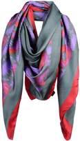 Emporio Armani Square scarves - Item 46537955