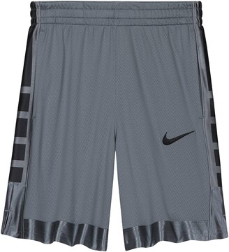 Nike Kids' Elite Basketball Shorts