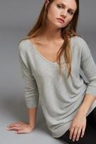 Dynamite V-Neck Sweater
