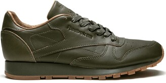 Reebok CL Leather Lux Kendtick sneakers