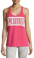 Puma Essential Drirelease® Culture Surf Tank Top, Pink