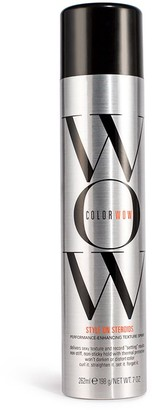 COLOR WOW Style On Steroids Performance Enhancing Texture + Finishing Spray 262Ml