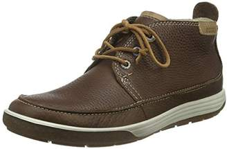 Ecco CHASE II, Women's Ankle Boots, Brown (COCOA BROWN/WHISKY56891), ( 36 EU)