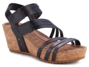 Walking Cradles Tiana Wedge Sandal Women's Shoes