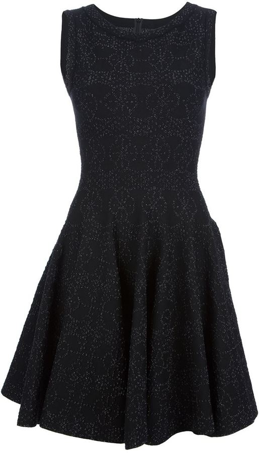 Alaia 'Arabesque' dress