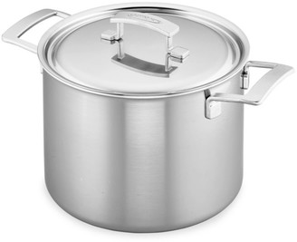 Demeyere 8-Quart Stainless Steel Stock Pot