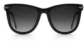 Krewe Women's Simone Oversized Square Sunglasses, 53mm