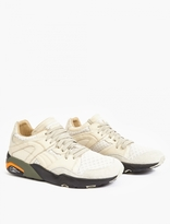 Puma Cream Blaze Crockhunter Sneakers