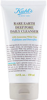 Kiehl's Women's Rare Earth Deep Pore Daily Cleanser