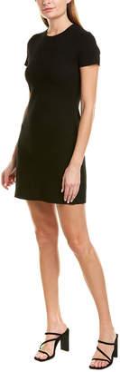 Theory Branteen A-Line Dress