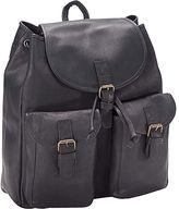 Clava Drawstring Backpack