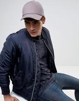 Asos Trucker Cap in Gray