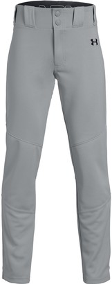 Under Armour Boys' UA Ace Relaxed Baseball Pants
