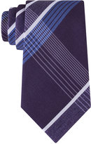 Kenneth Cole Reaction Men's Monte Bianco Plaid Tie