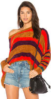 Free People All About You Pullover Sweater