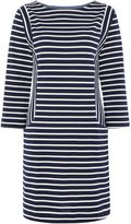 Joules Pocket bretton dress