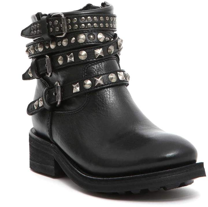 Ash Tatum Boots From