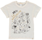 Atsuyo et Akiko Sale - Lara Brooklyn T-Shirt