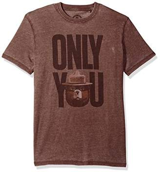 Lucky Brand Men's Smokey Only You Tee