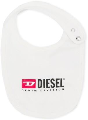Diesel Logo Bib