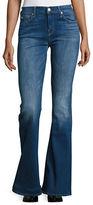 7 For All Mankind Ali Flared Jeans
