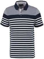 Michael Kors Eng Stripe Polo Shirt Midnight