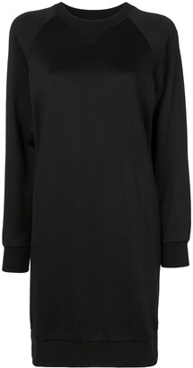 agnès b. Sweatshirt Dress