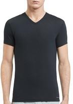 Calvin Klein Ultra-Soft Modal V-Neck T-Shirt