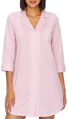 Lauren Ralph Lauren Further Lane Woven His Shirt