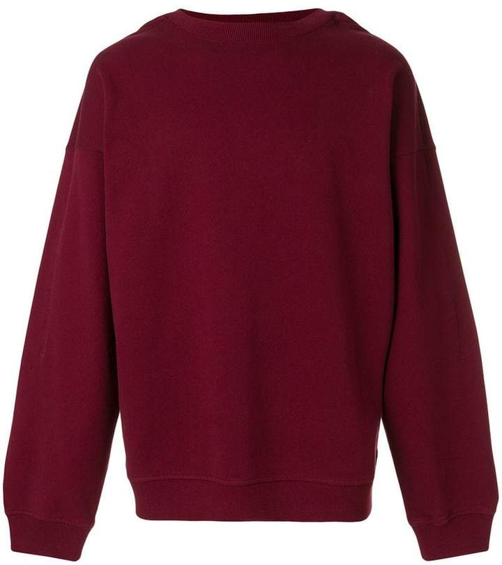 Y/Project Y / Project double sleeve sweater