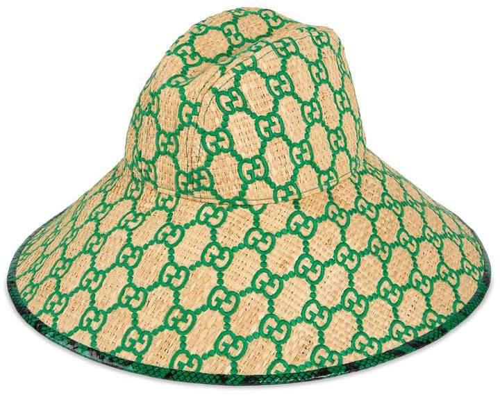aefae2ba39f4e Gucci Hats For Women - ShopStyle Australia