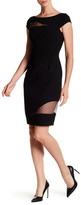 Black Halo Remi Sheath Dress