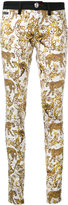 Philipp Plein Voltur jeggings