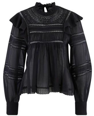 Etoile Isabel Marant Viviana blouse