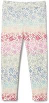 Gap Printed leggings