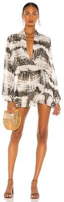 Rococo Sand X Revolve Ilios Dress