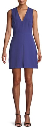 BCBGeneration Mini Sheath Dress