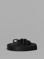 Haider Ackermann Belts
