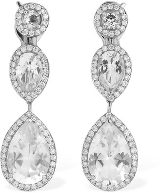 Swarovski Lola Drop Earrings By Penelope Cruz