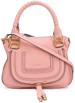 Chloé Marcie satchel bag