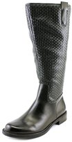 David Tate Quest Wide Calf Women US 7 Knee High Boot