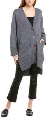 Autumn Cashmere & Wool-Blend Sweater