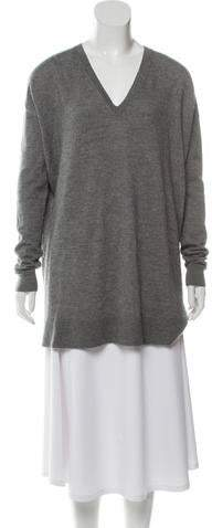 0fcdc2e758256 The Row Women's V Neck Sweaters - ShopStyle