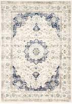nuLoom Verona Rug - Blue - Multiple Sizes