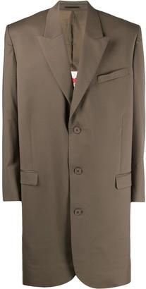 Martine Rose Oversized Suit Jacket