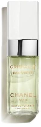 Chanel CRISTALLE EAU VERTE Eau de Toilette Concentree Spray