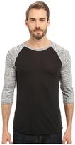 Alternative Baseball Tee Men's T Shirt